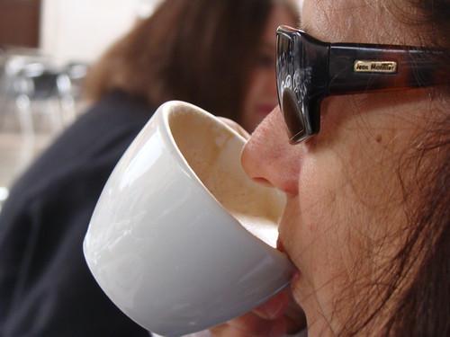 Cappuccino a Venezia