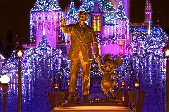 Disneyland - Partners