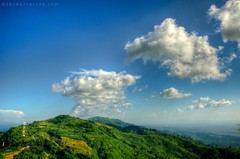 () Chimbuk (Rezwan Razzaq) Tags: blue sky cloud white mountains tree green tower nature landscape high flickr heaven alone loneliness hill peak front page bangladesh chimbuk hillyarea chittagong bandarbans darjeelingofbengal gettyimagesbangladeshq2