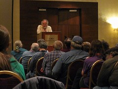 Peter S. Beagle Speech