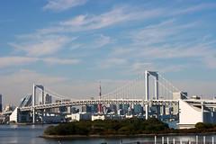 tower (teracotta8) Tags: japan tokyo odaiba