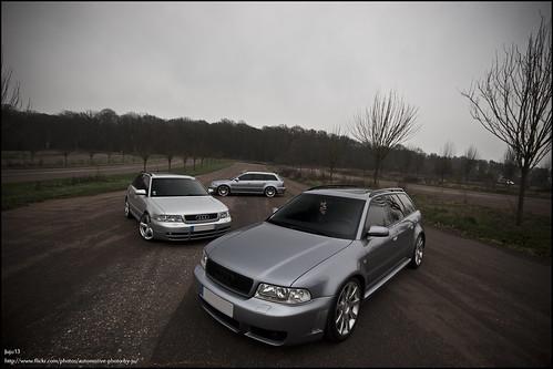 Audi Rs4 B5. Audi RS4 B5