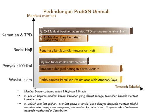 Manfaat Takaful Ummah 2