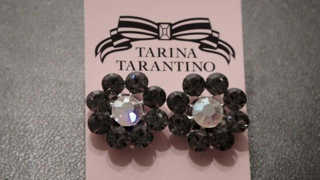 Tarina Tarantino orecchini flower - Sarinski 5