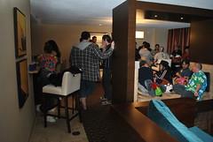 Seven's Party