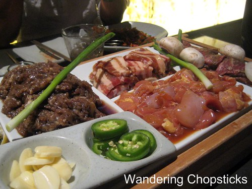 Gyenari Korean BBQ & Lounge - Culver City 15