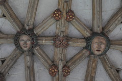 Cloister Faces
