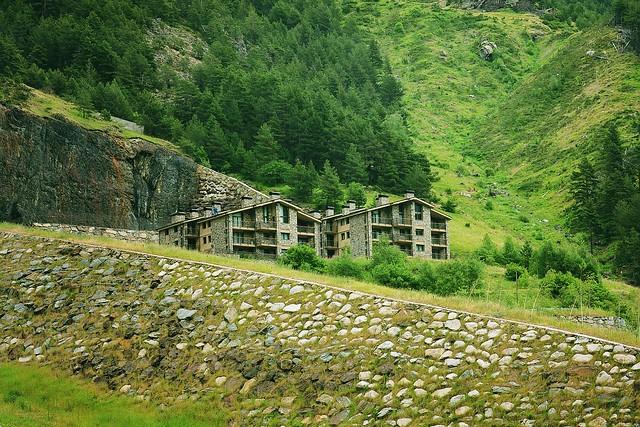 Casita en Andorra
