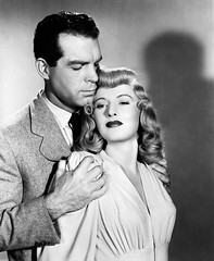 Fred MacMurray and Barbara Stanwyck (Vintage-Stars) Tags: barbarastanwyck fredmacmurray