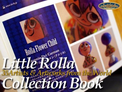Little Rolla Collection Book ADSv3