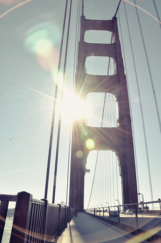 GG Bridge w- Sunflare CV