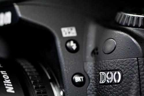 Nikon D7000 vs. D90 vs. D300s macro lens