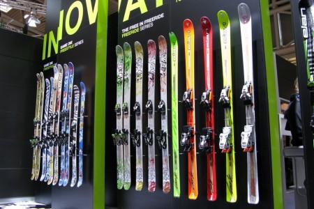 Vybíráme lyže aneb na čem vyrazit na kopec