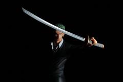 Portrait of Zoro I (DSLR_MANIA) Tags: anime canon eos korea pop seoul animation zoro southkorea onepiece markii megahouse portraitofpirates 5dmarkii dslrmania westcottsoftbox 5dm2 5dmark2 offcameraflashphotography ef100mmf28lmacroisusm canonef100mmf28lmacroisusmcanonef100mmf28lmacroisusm canonspeedliteex430i