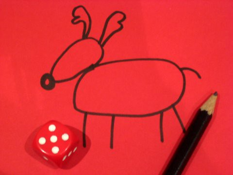 Christmas beetle drive