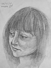 Maureen Nathan (madre gal)