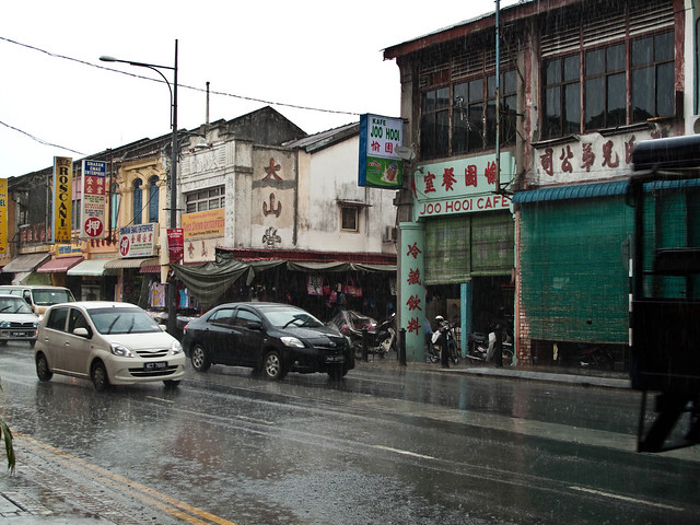 IMG_0308  Rainny day in Penang