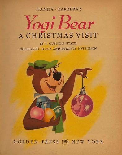 Hanna-Barbera's Yogi Bear - A Christmas Visit - Page 2