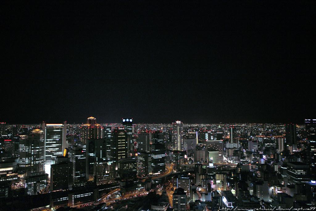 京阪散策 大阪篇