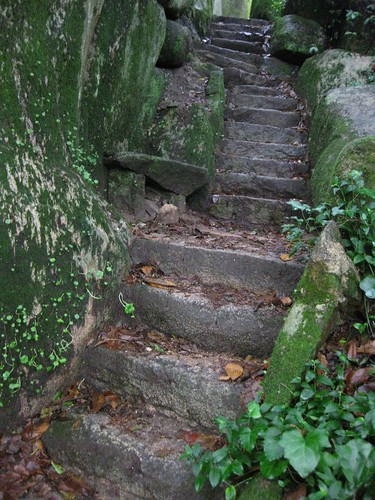 Escaleira da Regaleira