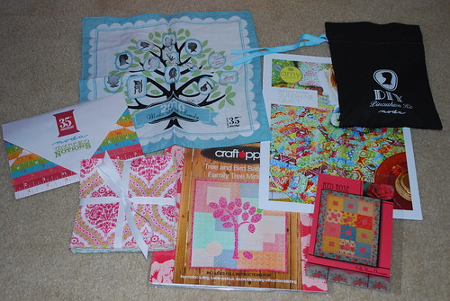 Sew Mama Sew Giveaway Day