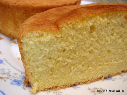 20101213 Sponge Cake-2 _25