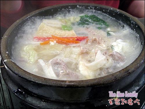 台北 公館韓庭州韓式餐點