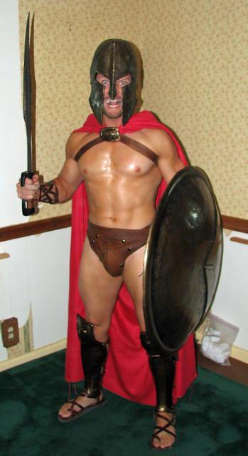 Spartan 2007