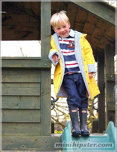Ben... MiniHipster.com: kids street fashion (mini hipster .com)