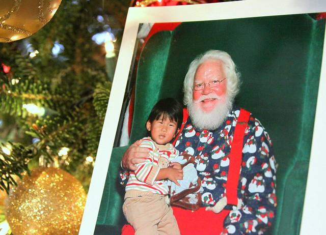 visiting santa 5