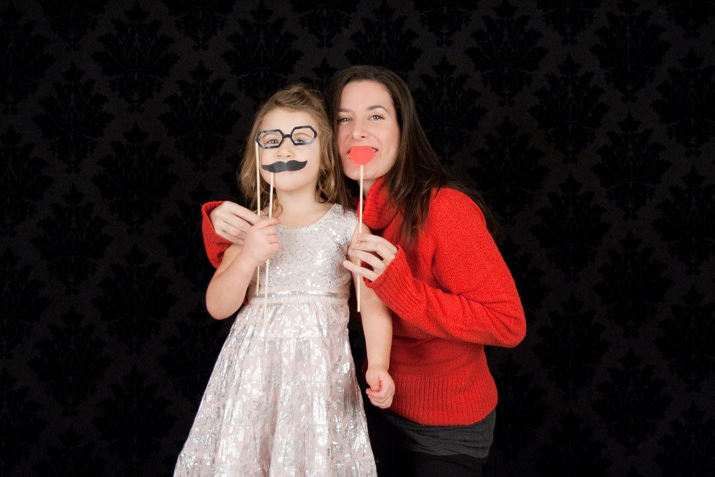 Christmas Photobooth