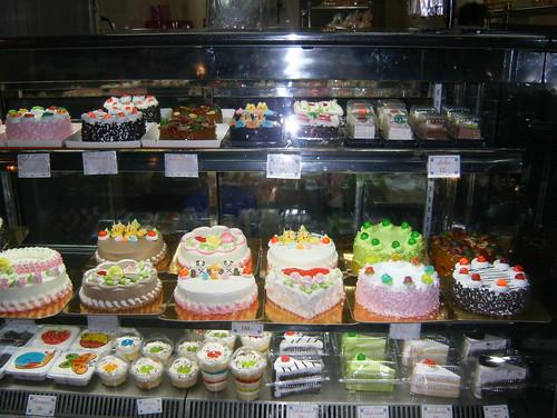 Bakery Wedding Cake Near Me