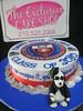 "UTSA Graduation Cake • <a style=""font-size:0.8em;"" href=""http://www.flickr.com/photos/40146061@N06/5278121157/"" target=""_blank"">View on Flickr</a>"