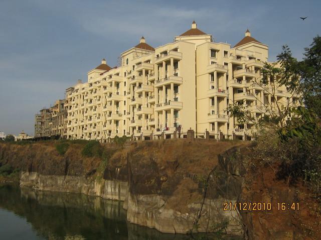 Kukreja Heritage - Nandan Euphora  2 BHK & 3 BHK Flats at Dasharath Nagar, Airport Road, Vishrantwadi, Pune 411 015