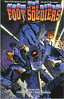 The Foot Soldiers (Michael Vance1) Tags: sf art comics adventure comicbook comicstrip sciencefiction gmofreeworld