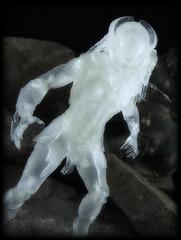 NECA Predators - Berserker Predator [Stealth SDCC Exclusive] (Ed Speir IV) Tags: movie toy toys actionfigure san comic invisible alien diego clear figure scifi stealth hunter cloak predator figures comicon exclusive con predators cloaked sdcc berserker neca sandiegocomiccon