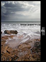 Llevame contigo (Luisma Rubio photo) Tags: sea sky paisajes nature water clouds landscape faro landscapes mar photo spain europe seascapes playa nubes cielos seda rocas castellon alcossebre lmrp luismarubio