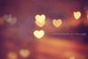 Sobresaliente en sonrisas (Lunayda) Tags: christmas pink light love smile vintage soft heart bokeh happiness explore