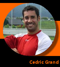 Pictures of Cedric Grand