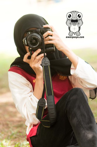 photographer baru