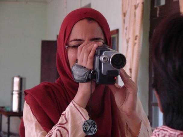 Una ola de empoderamiento ciudadano para las mujeres de la India
