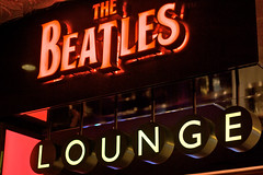 The Beatles Lounge (W.D. Vanlue) Tags: las vegas lasvegas nevada lounge casino nv revolution beatles mirage thestrip casinos miragecasino stip themirage the lasvegasstrip lasvegasnv lasvegasnevada themiragecasino thebeatleslounge