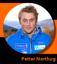 Pictures of Petter Northug