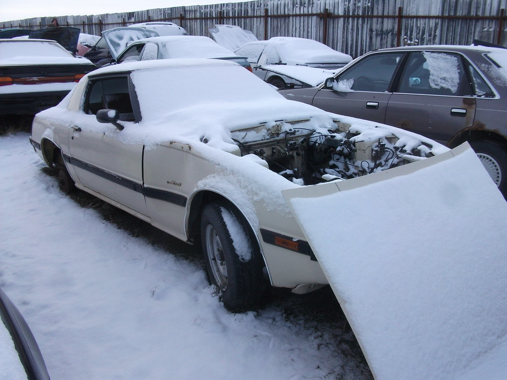 Mazda Millenia White Snow Milly Logbook: The World's Best Photos Of Junkyard And Rx7