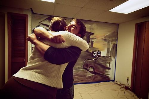 Doomsday hug