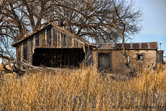 Abandoned Home NM (PoeticVision) Tags: newmexico abandoned oldhouse abandonedhouse nm