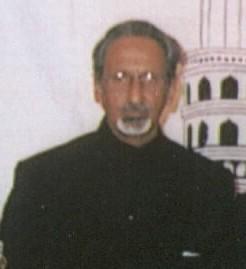 Prince Mufakkham Jah