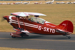 G-SKYD PITTS S-2B SPECIAL 5057