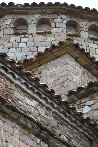 Eglise Sant-Jaume de Sant Jaume de FrontanyÃ