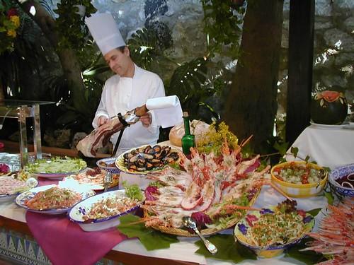 chefs-buffet